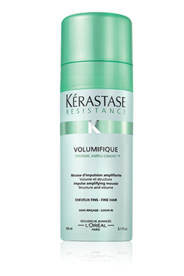 Kerastase Resistance Mousse Volumifique 150ml