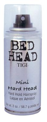 Tigi Bed Head Hard Head Spray 101ml