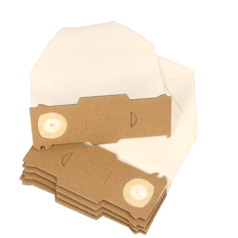 10 sacchetto aspirapolvere adatto a vorwerk kobold 130 - Aspirapolvere migliore del folletto ...