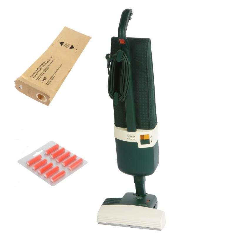 Vorwerk Kobold 120 24mon Warranty Suitable Vacuum