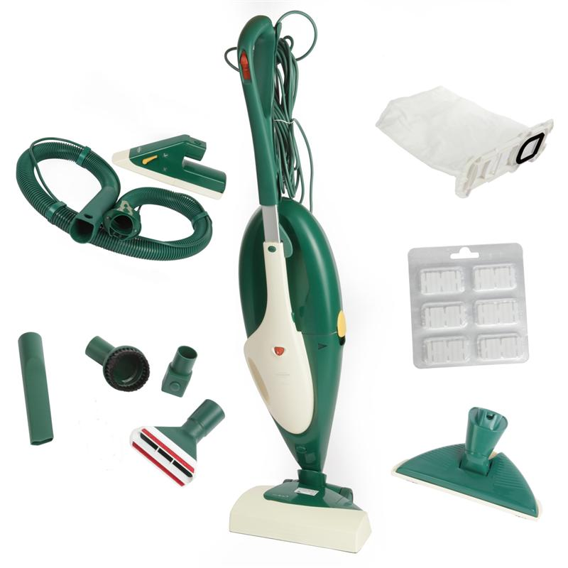 vorwerk lutin 135 eb 351 tuyau polsterboy pb t te d 39 aspirateur 412 ebay. Black Bedroom Furniture Sets. Home Design Ideas