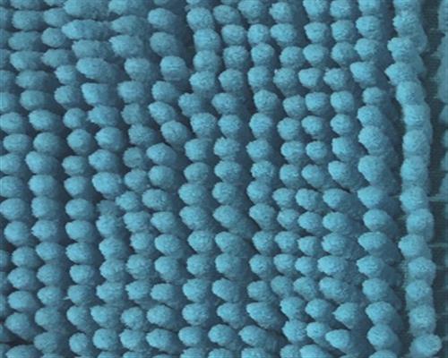 Charming Badematte Chenille 50 X 70 Cm Badezimmermatte Badeteppich, Badezimmer