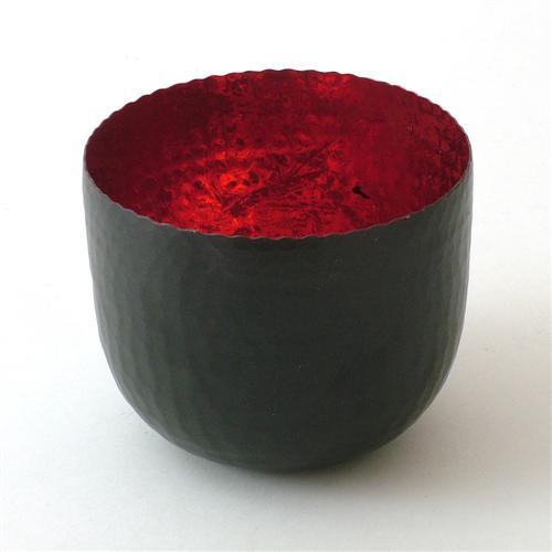 metall teelicht sph renlicht dekoschale teelichthalter schale windlicht ebay. Black Bedroom Furniture Sets. Home Design Ideas