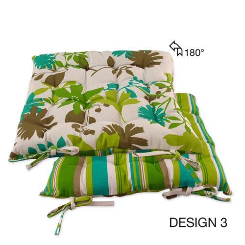 wendekissen sitzkissen kissen stuhlkissen kissen auflage. Black Bedroom Furniture Sets. Home Design Ideas