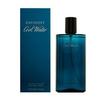 Davidoff Cool Water Men 125 ml EDT Eau de Toilette Spray