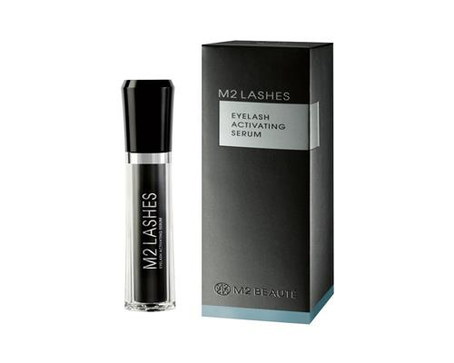 M2 Beaute Eyelash Activating Serum 5ml