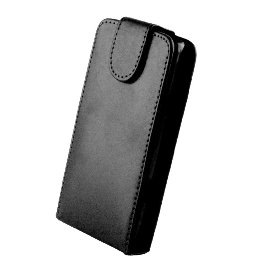 Flip Case für Nokia 225 Handy Leder Tasche Cover Etui Sligo
