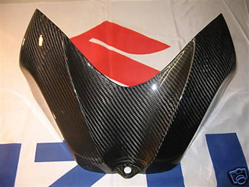 Suzuki Echt Carbon Tank AIR BOX GSX-R600 750 K6 K7