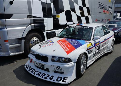 Supercar24-VLN