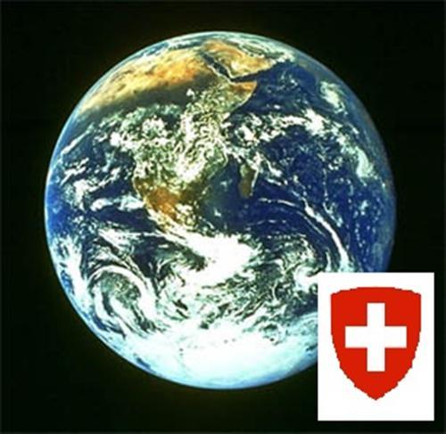 Welt und Schweiz
