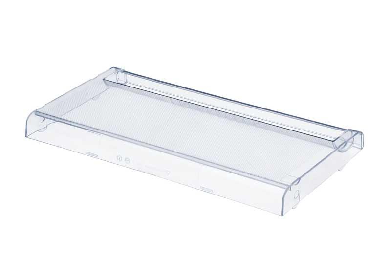 Schubladen Kühlschrank Bosch : Bosch schubladen blende für kühlschrank kgh kgn ebay