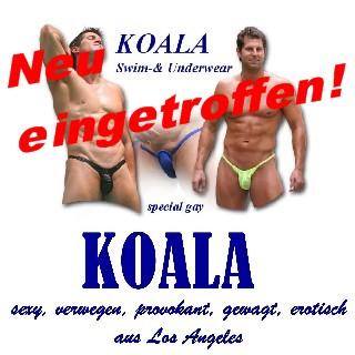 Koalaswim