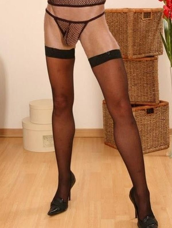 Eroticwear Nylons / Stockings ST