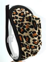 C-String for men Leopard CS04
