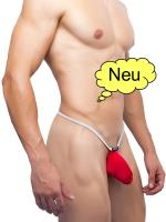 Joe Snyder SK (Sock It) Kollektion G-String SK02