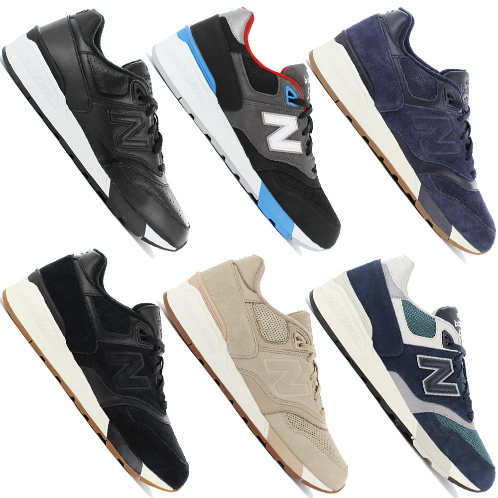 New Balance Zoom Sneaker: 22 listings