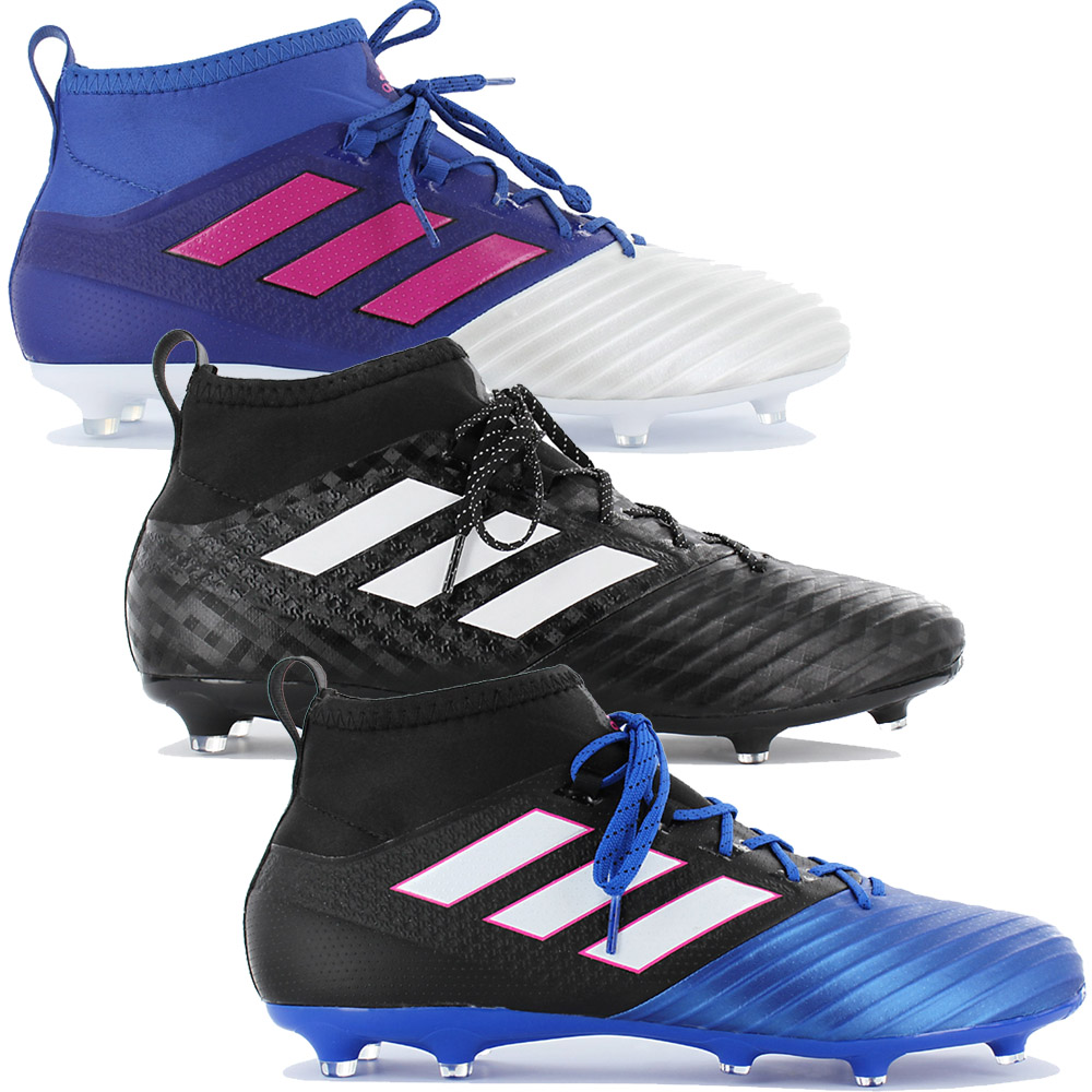 Details about Adidas Ace 17.2 Primemesh Fg Mens Football Shoes Cleats  Football Shoes New