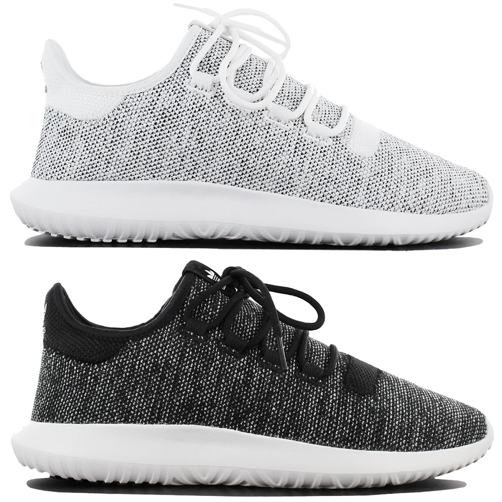 the best attitude 8686a 16029 Details about Adidas Originals Tubular Shadow Knit Trainers Shoes Textile  Gym Shoe New Sale