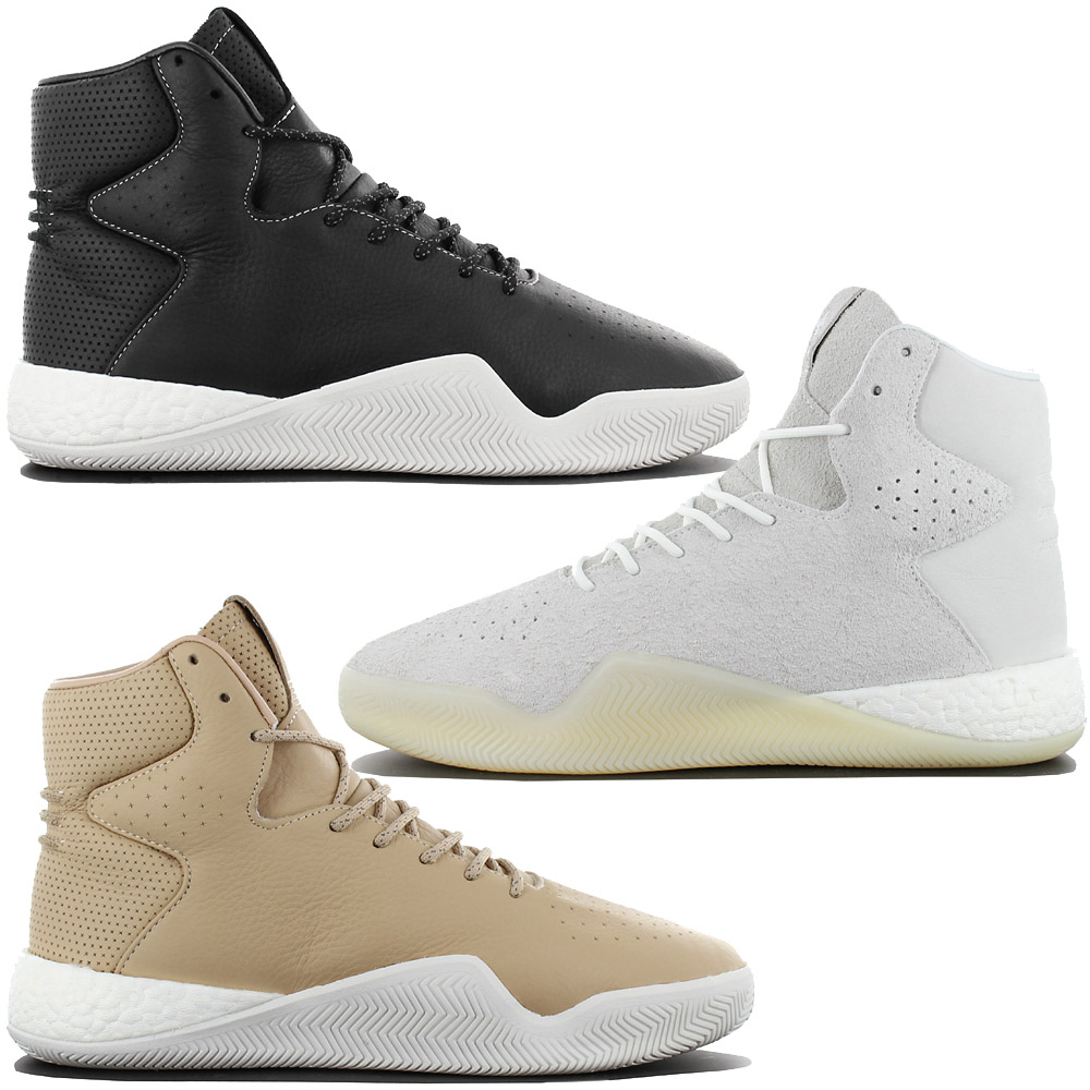 competitive price 8e92a d367b Details about Adidas Originals Tubular Instinct Boost Men's Sneakers mid  Shoes Sneakers New