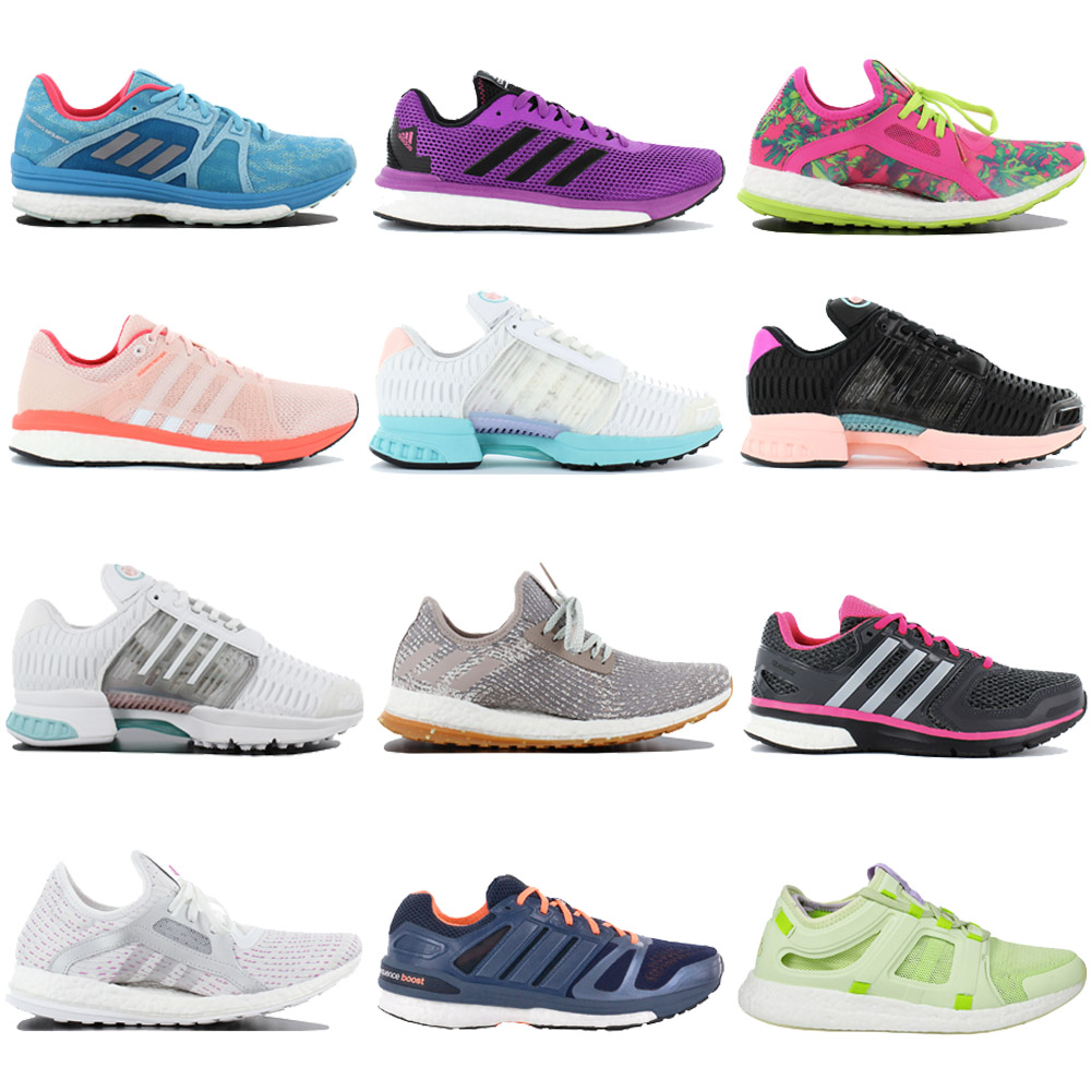 adidas joggers, Adidas new womens climacool cc ride running