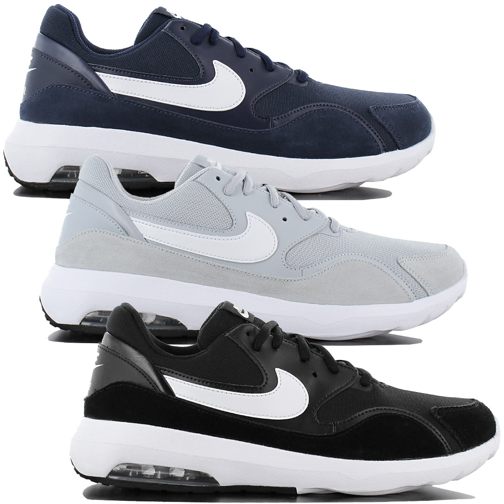 79c59c428f9a Details about Nike Air Max Nostalgic Men s Sneakers Classic Shoes Sneakers  Leisure New