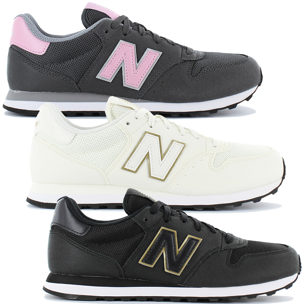 1b526668d4433 Details about New Balance Classic Women's Shoes GW500 Sneaker 500 Sneakers  Leisure New