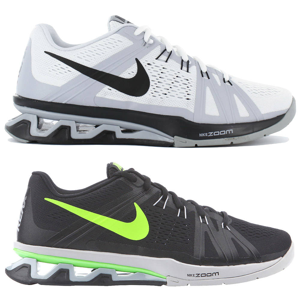 Nike Reax Lightspeed Zoom Men s Shoes Sneakers Running Shoes Sports Shoes  New 168ced998