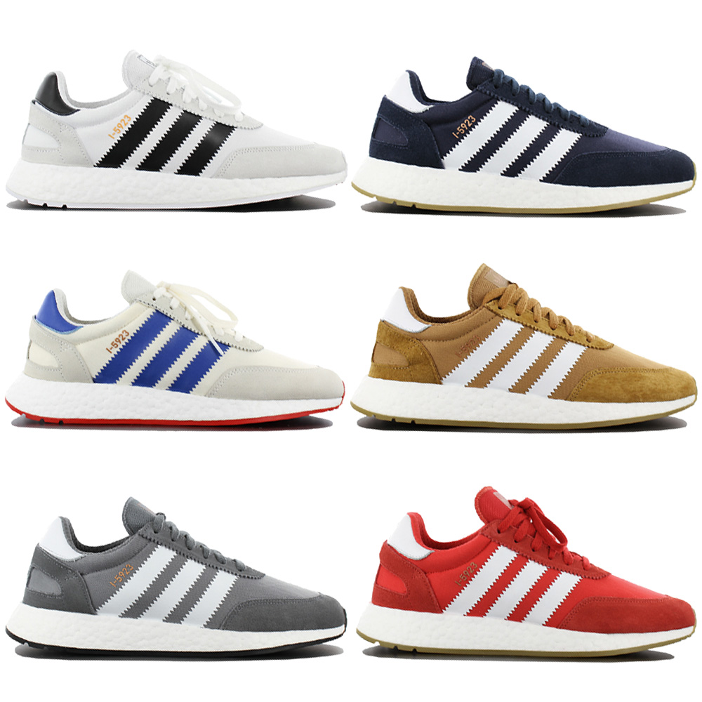 Fashion Adidas Schuhe Damen, Schwarz Adidas Originals Iniki
