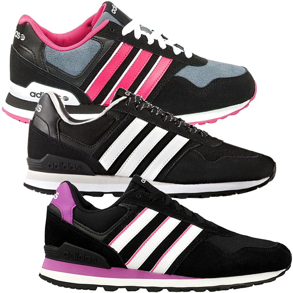 Adidas Zx 10K W Ladies Ladies Ladies Fashion Lifestyle Sneaker Schuhes Casual 8a8327