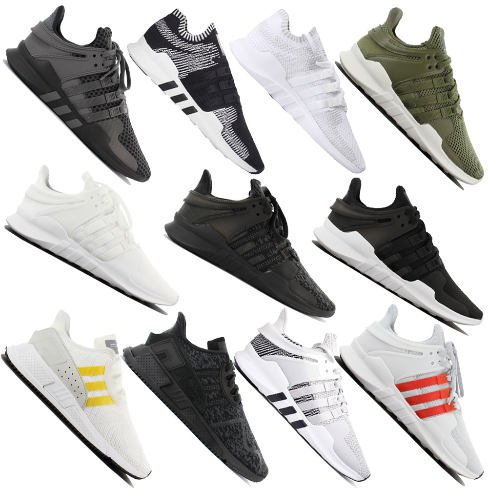 reputable site 58f09 01eed Details about Adidas Originals Eqt Equipment Support Adv 91/16 Men's  Sneaker Shoes Trainers