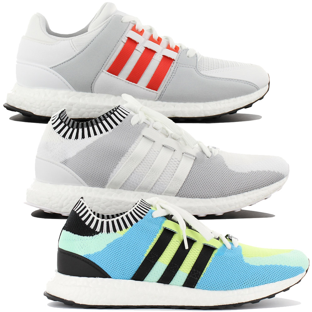 the sale of shoes great deals 100% high quality Adidas Originals Eqt Equipment Support Ultra Boost Sneaker Shoes ...