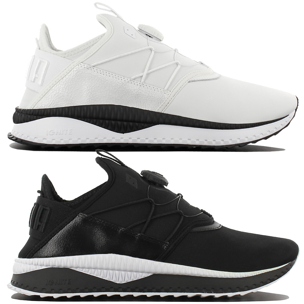 2f8daa87ae5 Details about Puma Ignite Tsugi Disc Monolith Men s Sneaker Shoes Gym  Athletic New