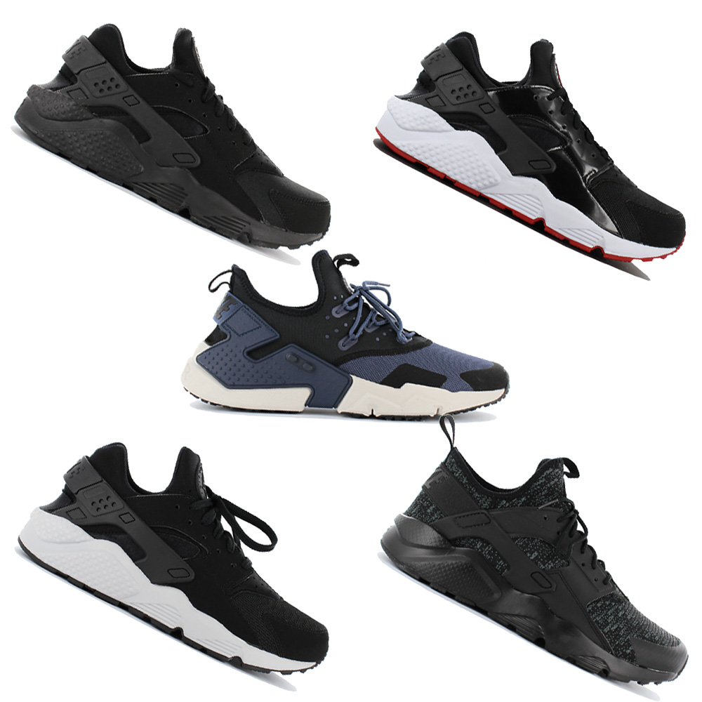 size 40 f1dd2 80d5c Details about Nike Air Huarache Men s Sneaker Gym Shoe Casual Shoes Run  Ultra Drift New