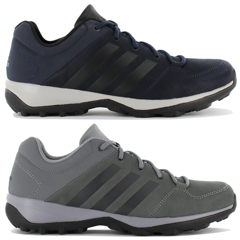 Details about Adidas Daroga plus Leather Men s Hiking Shoes Trekking Trail  Mountain 17e790878