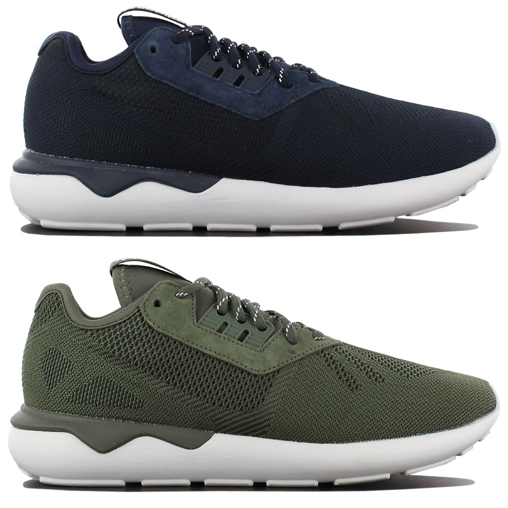 the best attitude 7ff5e 35286 Details about Adidas Originals Tubular Runner Weave 83 Men's Trainers Shoes  New