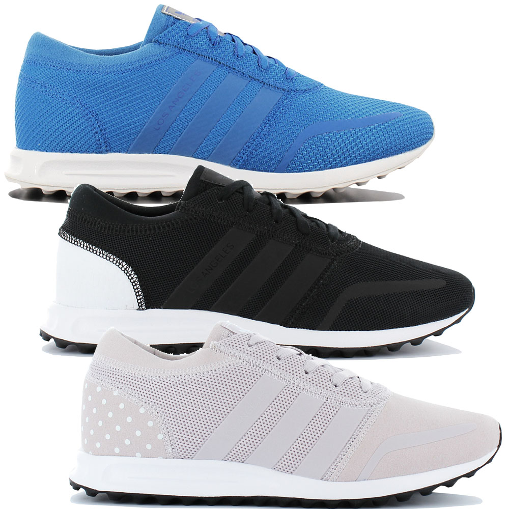 brand new 09610 d7c24 Details about Adidas Originals Los Angeles W-Women s Sneakers Casual Shoes  Fashion Trainers