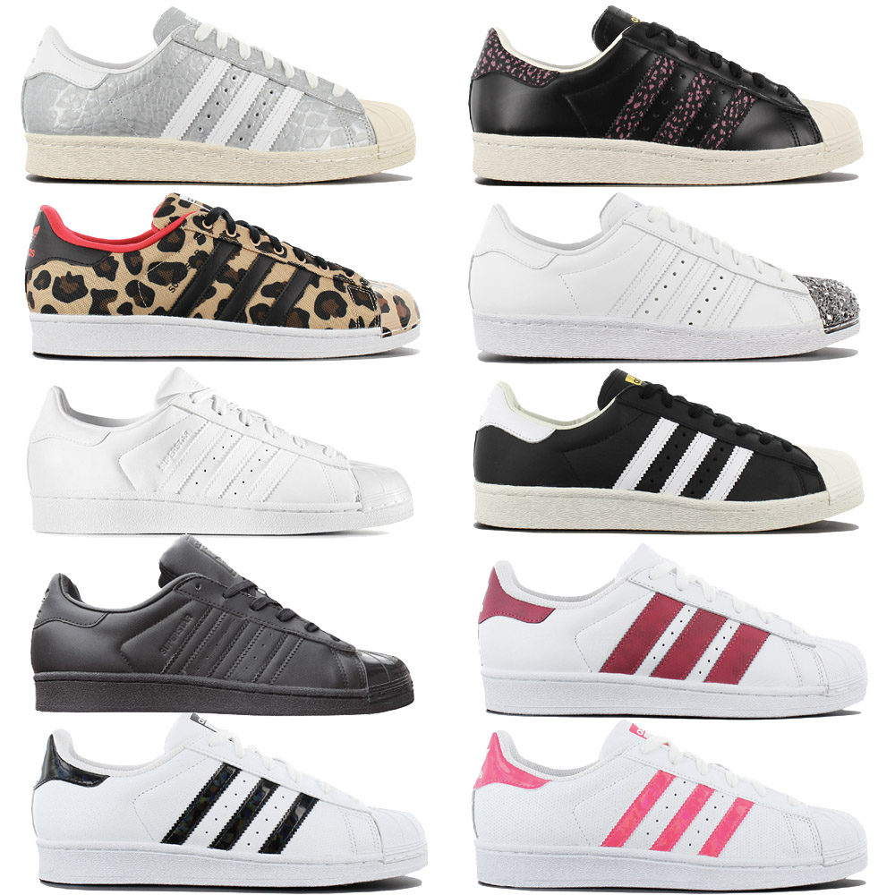 info for cafa0 60199 Details about Adidas Originals Superstar 2 80s Trainers Shoes Retro  Trainers Sport Shoes New