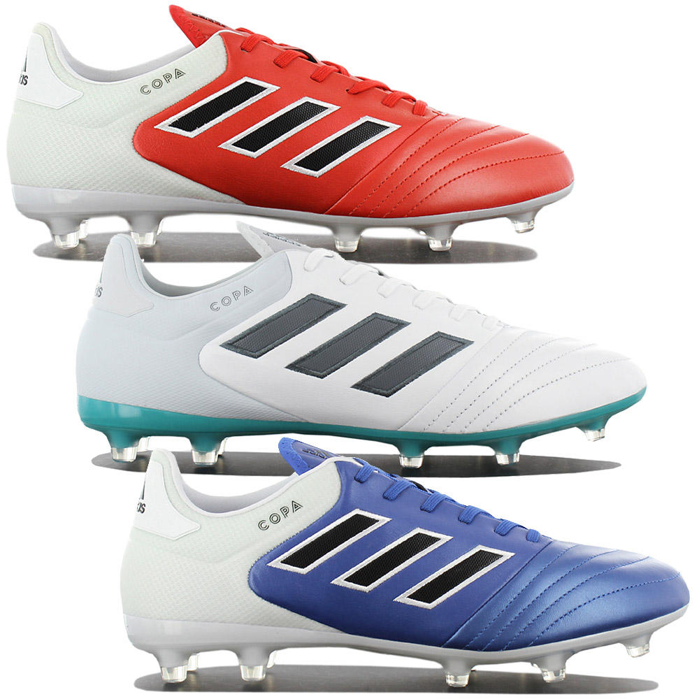 564b96a6bce Details about Adidas Copa 17.2 Fg Men s Leather Soccer Shoes Cams Shoes  Mundial New