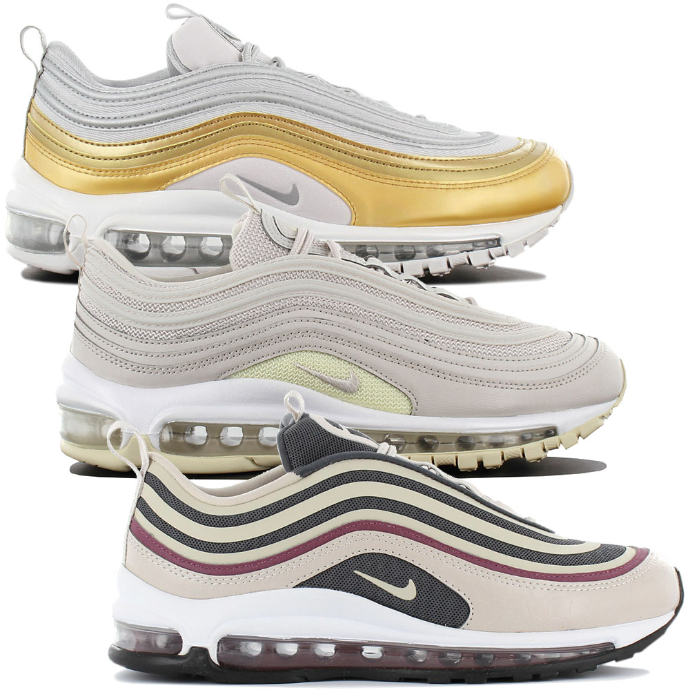 Details about Nike air max 97 Women's Sneaker Premium Fashion Shoes Sneakers Sports Shoes New