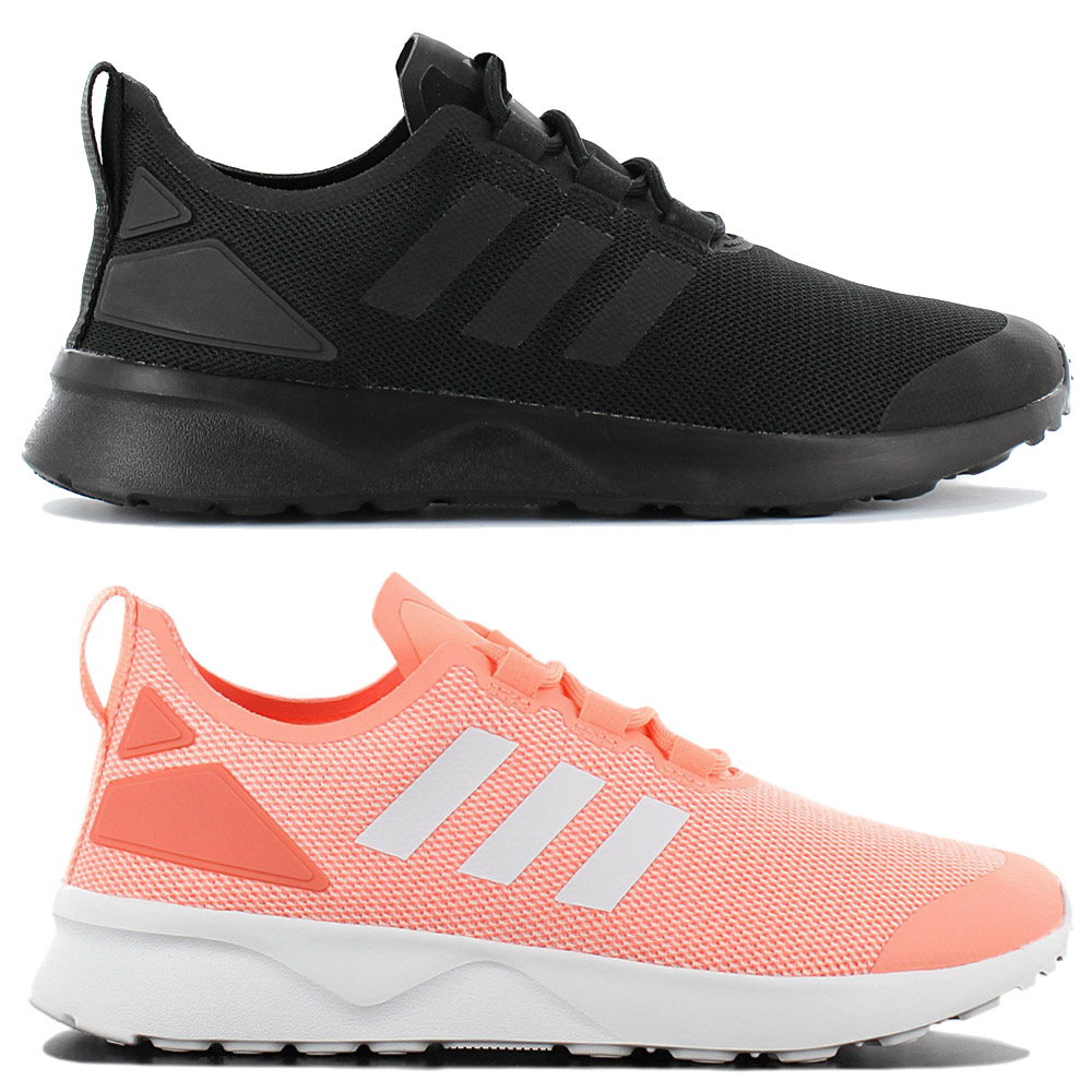 Details about Adidas Originals Zx Flux Adv Verve W Women's Fashion Sneaker Shoes Leisure New