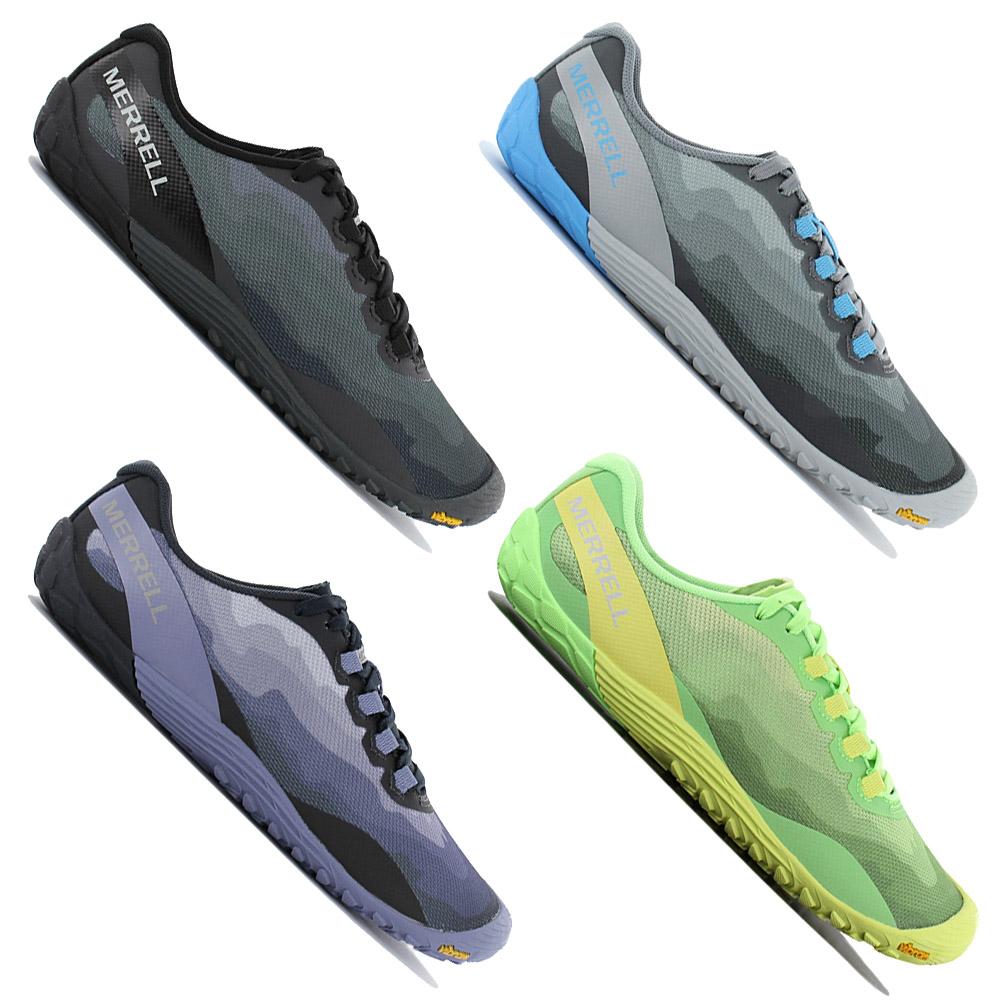 MERRELL Vapor Glove 4 J16626 Barefoot Laufschuhe Trailschuhe Turnschuhe Damen