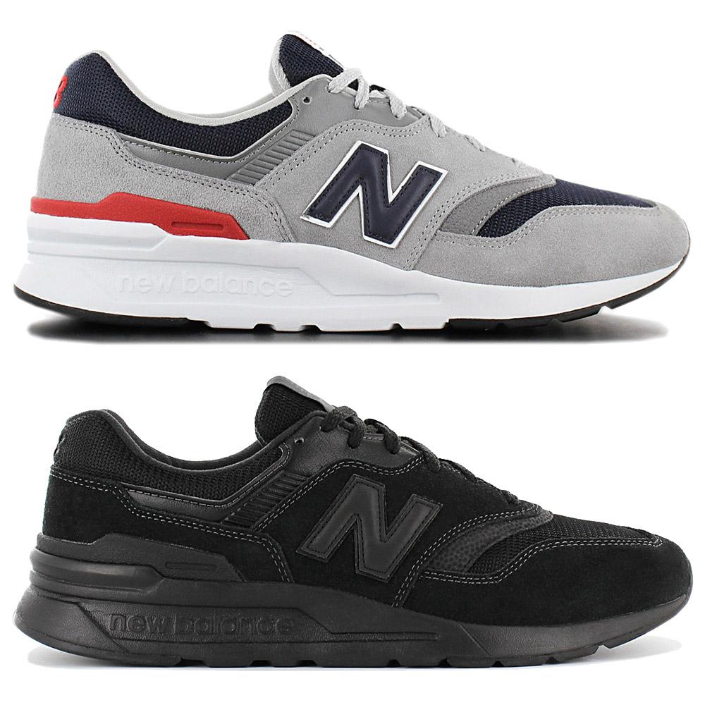 modello new balance 997 estive sneaker