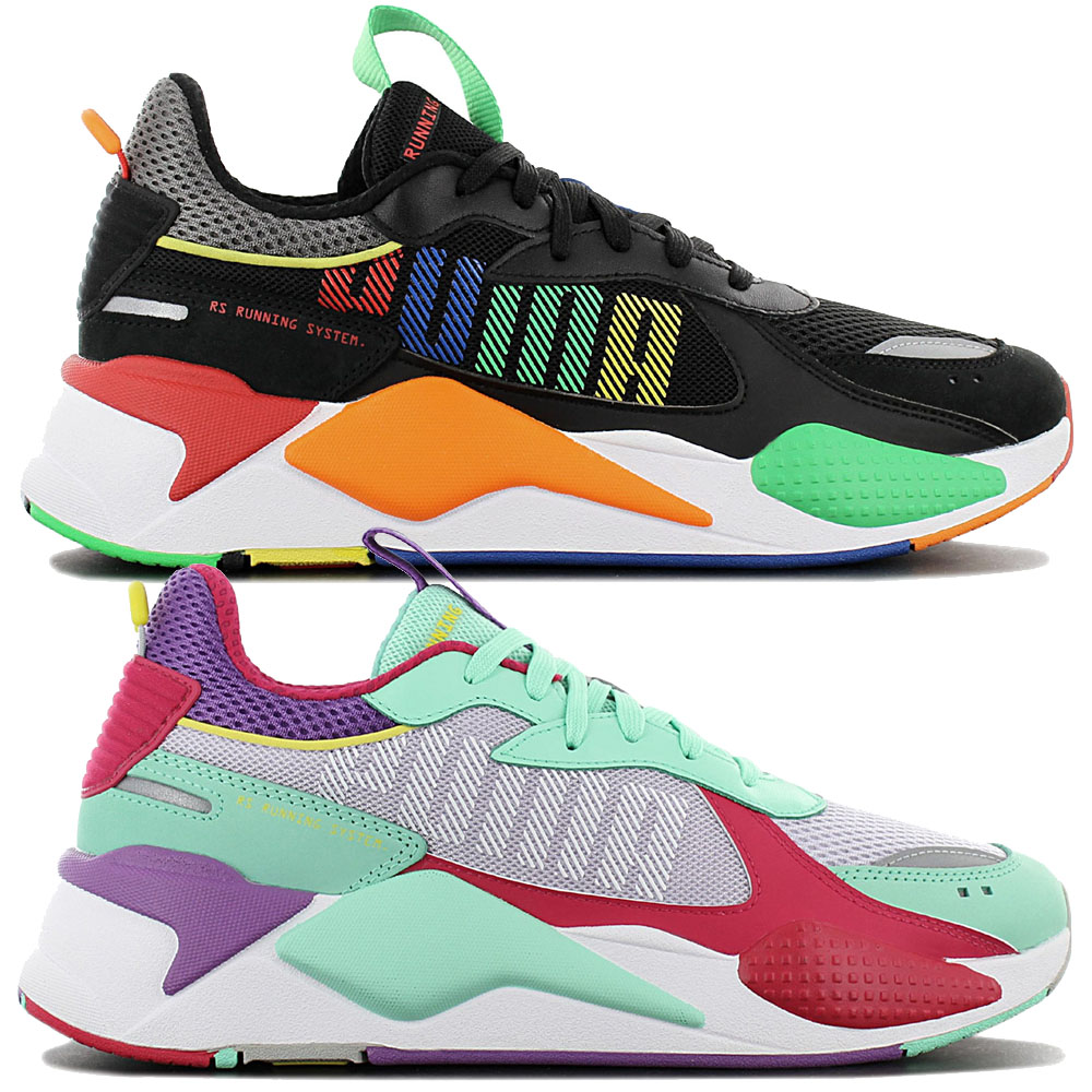 Details about Puma Rs x Bold Men's Sneaker Sport Fitness Shoes Running Shoes Sneakers New