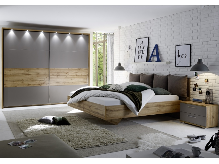 ganz bequem Ihr Schlafzimmer auf Möbel-direkt.de einrichten