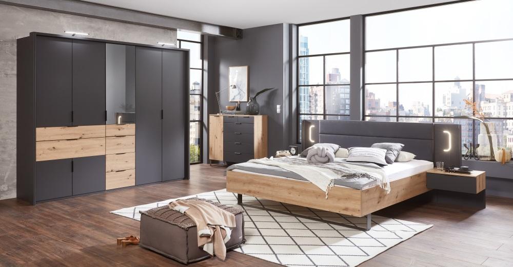 Schlafzimmer Shanghai