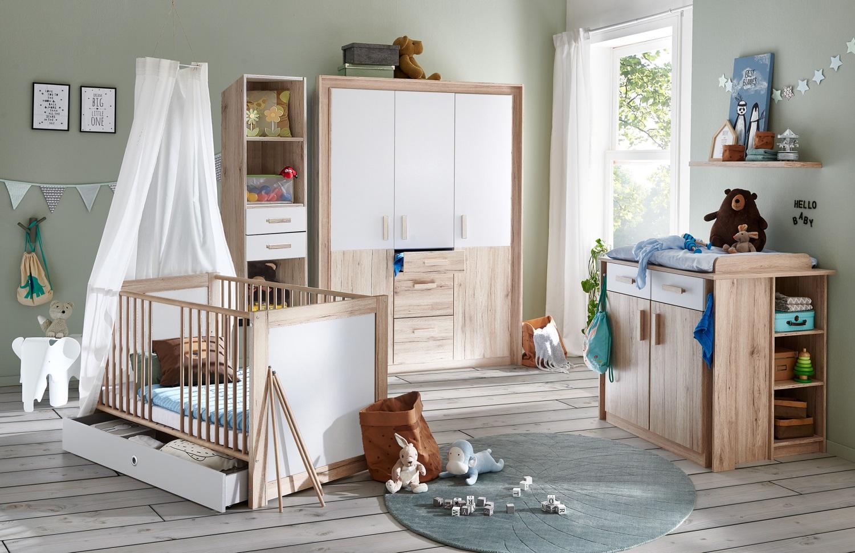 Babyzimmer Emy