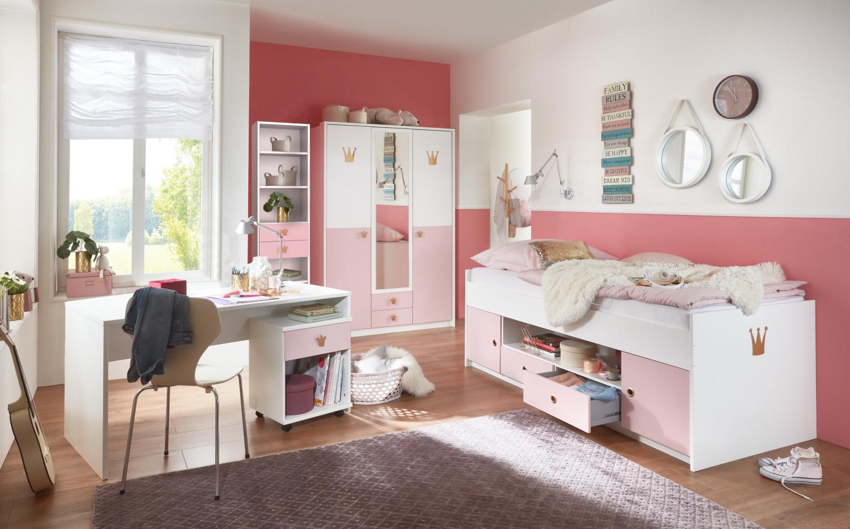 Kinderzimmer Cindy von Wimex Prinzessinnen Zimmer