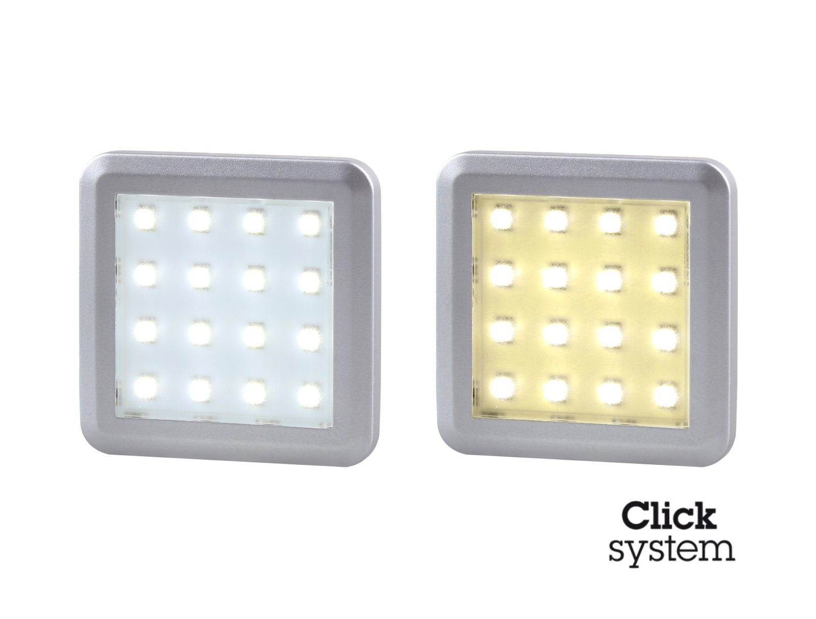 zubeh r 12v led clicksystem. Black Bedroom Furniture Sets. Home Design Ideas