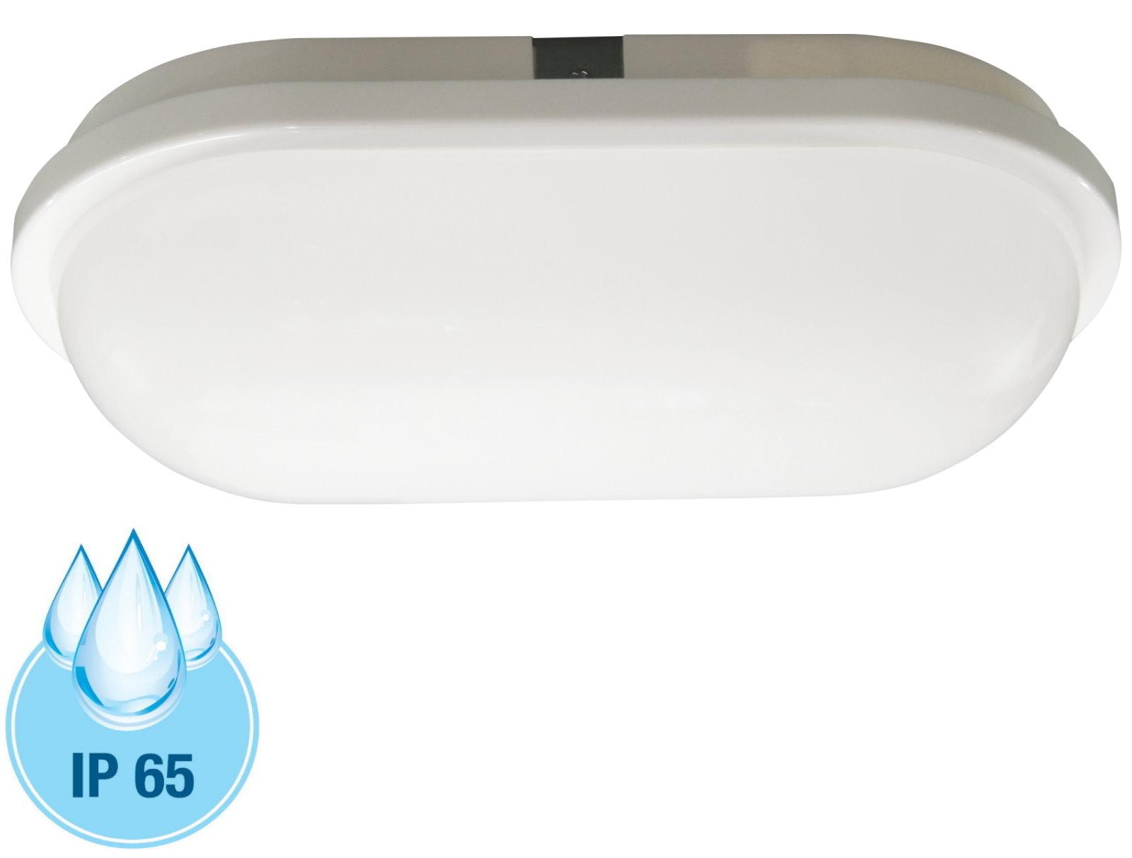 led 2in1 aluminium spiegelleuchte ip44 13w warmwei. Black Bedroom Furniture Sets. Home Design Ideas