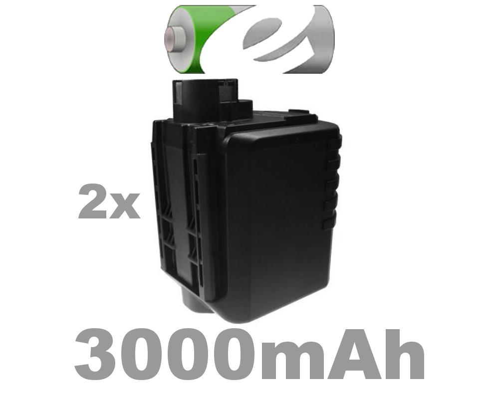 Batterie 3000mah pour würth APBO//sl 24v APBO//sl24v ABH 20 eIIe